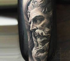 zeus tattoo meaning tattoos and on