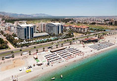 porto bello porto bello hotel resort spa antalija konjalti amos