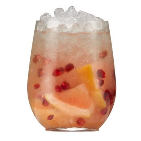 top 20 bar drink recipes the crimson crush 20 low calorie holiday cocktail recipes shape magazine