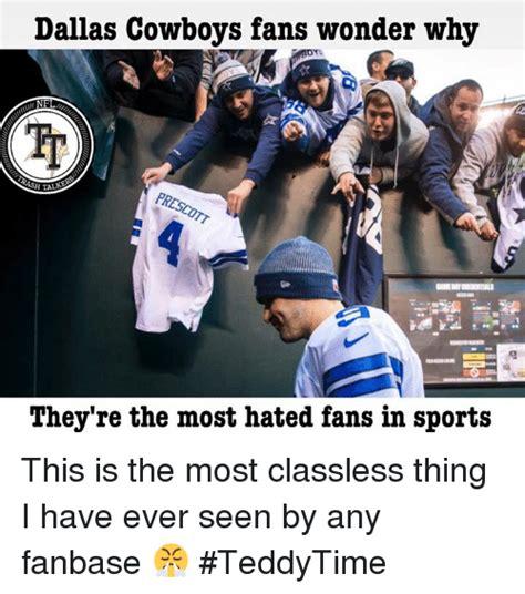 Dallas Cowboys Fans Memes - 25 best memes about dallas cowboy fan dallas cowboy fan