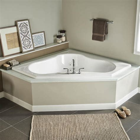 bathtubs less than 60 inches long 60 inch whirlpool tub home design plan