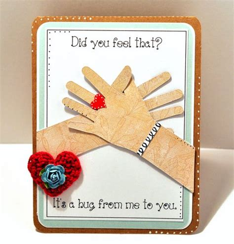 the cutting cafe big hugs card set template and