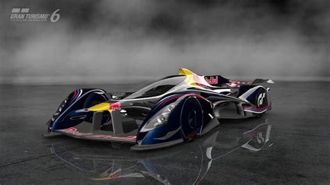 Red Bull Racing designs a car for Gran Turismo 6   Digital