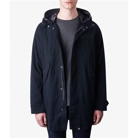 Zip Up Hooded Parka cotton zip up hooded parka pretty green shop