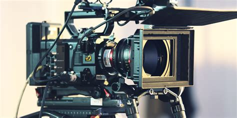HD Camera & Broadcast Equipment Hire Media Dog Birmingham, London, Manchester, Bristol