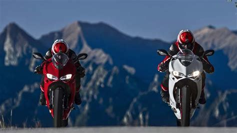 ducati  panigale discontinued  indian website drivespark news