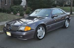 1991 Mercedes Sl500 Purchase Used 1991 Mercedes 500sl One Of A
