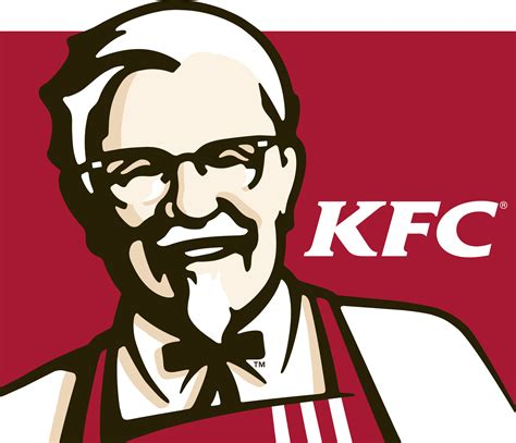 logo kfc kfc becomes service restaurant to offer