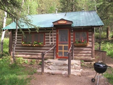 Pioneer Guest Cabins Crested Butte Co by Fox Cabin Picture Of Pioneer Guest Cabins