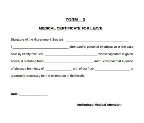 bunch ideas of sample medical certificate format sample of a police
