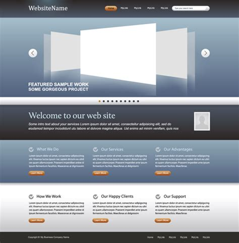 basic business website template basic business website template boblab us