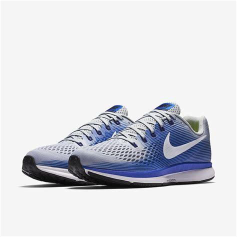 Jogger 34 Nike Trainer nike air zoom pegasus 34 wide s running shoe nike ie