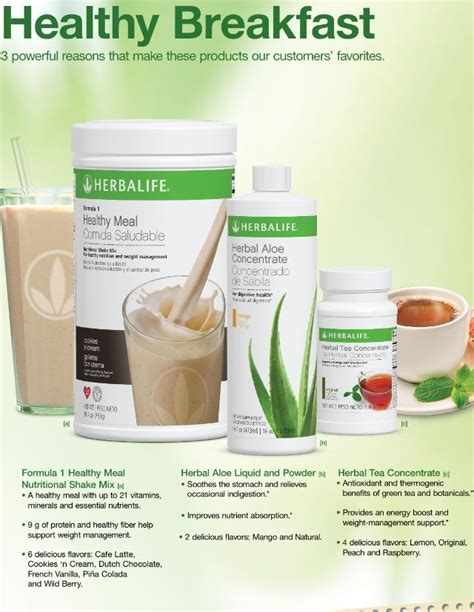 Detox Herbalife Shakes by Best 25 Importance Of Breakfast Ideas On