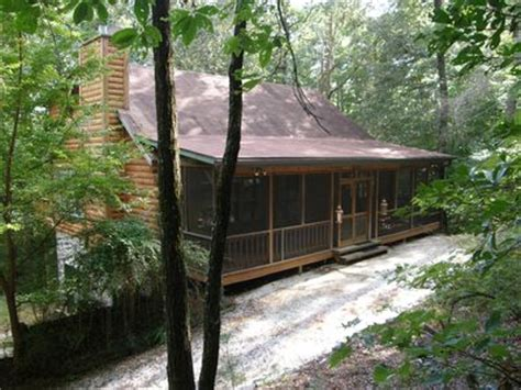 Tallulah Falls Cabin Rentals by Vacation Rentals Near Tallulah Gorge State Park Tallulah