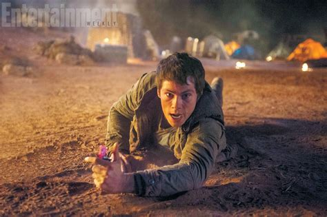 the maze runner film images the first official poster of maze runner the scorch trials 2015 first official