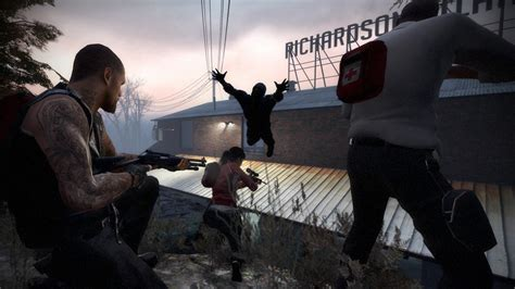 wann kommt left 4 dead 3 raus left 4 dead systemanforderungen korrigiert gamestar