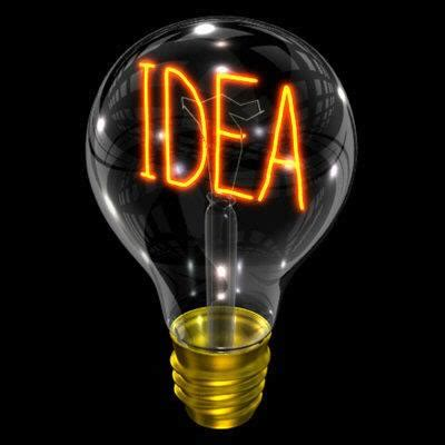 Light Bulb Inscipa 187 Idea Lightbulb