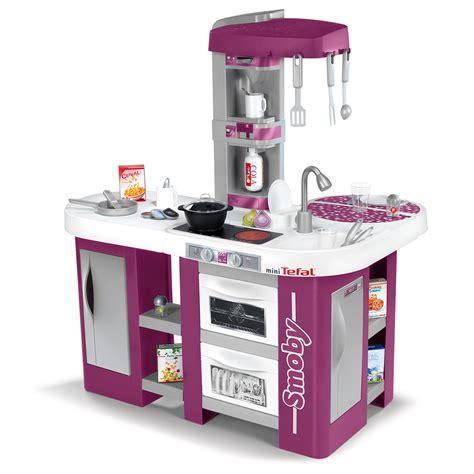 cuisine bon app騁it smoby smoby tefal keuken studio xl kopen lobbes nl