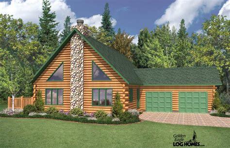 golden eagle log and timber homes floor plan details eagle 4