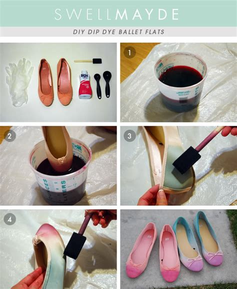 diy for shoes fabulous and easy to make diy shoes
