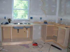 Building Kitchen Cabinets From Scratch Building Kitchen Cabinets From Scratch