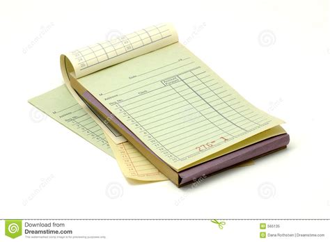 receipt pad template receipt pad receipt template