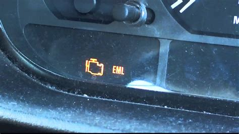 bmw check engine light codes bmw warning symbol eml autos post