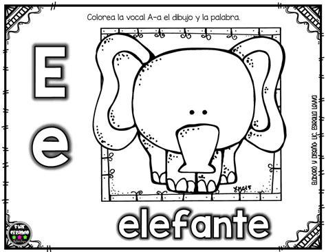imagenes educativas las vocales fichas vocales 3 imagenes educativas