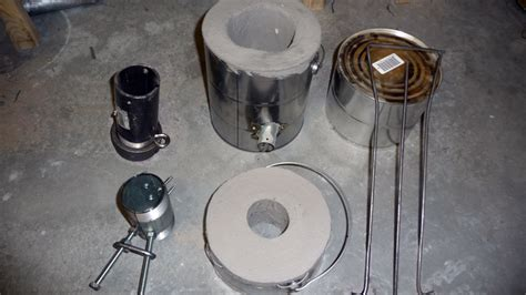 Home Design Pro Vs Punch paint can furnace with accessories lost foam casting and