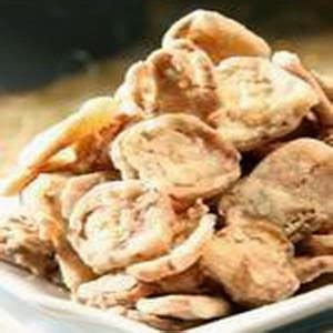 Keripik Jamur Kuping Enak resep cara membuat keripik jamur merang renyah enak resep masakan enak sederhana spesial indonesia