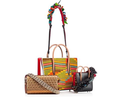 Introducing Christian Louboutins Handbag Pursed by Christian Louboutin Unveils New Artemis Straps For
