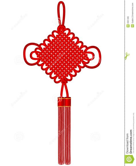 crafts stock images royalty free images vectors traditional chinese knotting stock vector illustration