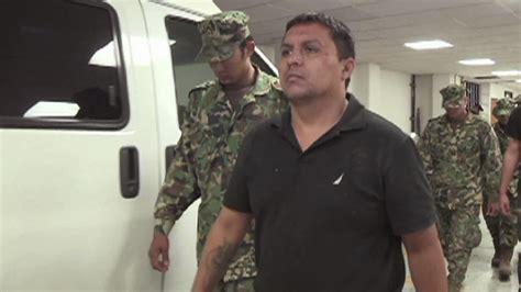fotos de la familia del z 40 mexico transfers zetas cartel leader to border prison in