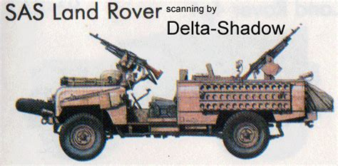 sas land car blueprints land rover sas blueprints vector