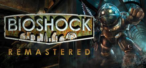 bioshock™ remastered on steam