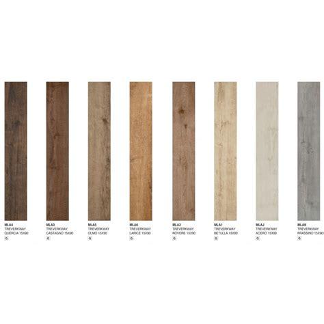 prezzo piastrelle gres porcellanato treverkway 15x90 marazzi piastrella effetto legno in gres