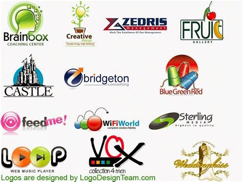 Logo Layout Ideas | how to get professional business logo designs designhill
