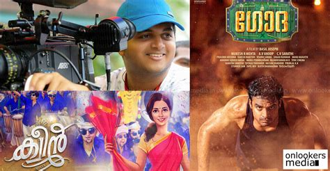 malayalam movie queen actor photos vishnu sharma to wield the camera in queen