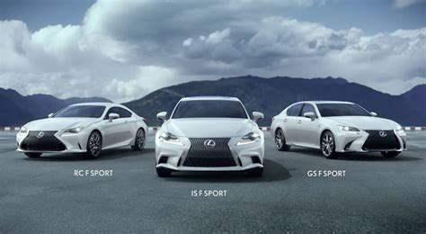Lexus Is Commercial by Lexus Usa Commercial