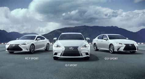 Lexus Usa Commercial