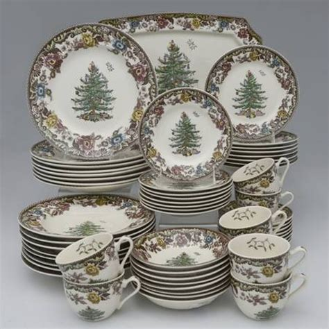 dinnerware holiday dinnerware sets clearance christmas