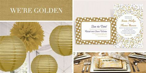 Shop by Color: Wedding Decorations & Party Supplies