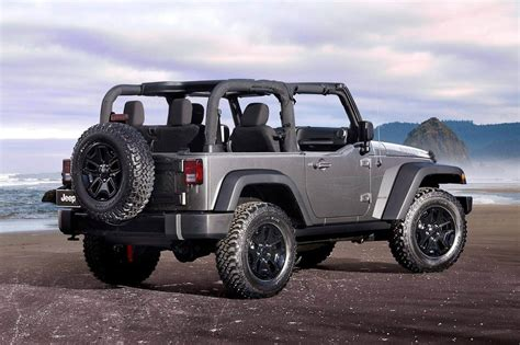 2020 Jeep Release Date by 2020 Jeep Wrangler Edition Photo Release Date 2019