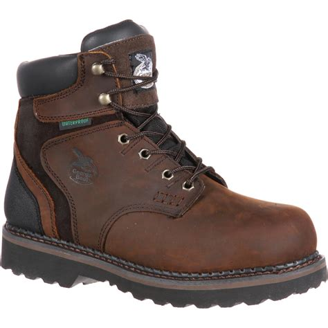 best waterproof boots best waterproof work boots 28 images 6 quot homeland