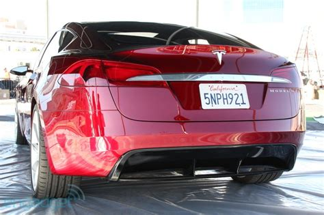 Tesla Model S Price Increase Tesla Model S To Get A Price Increase