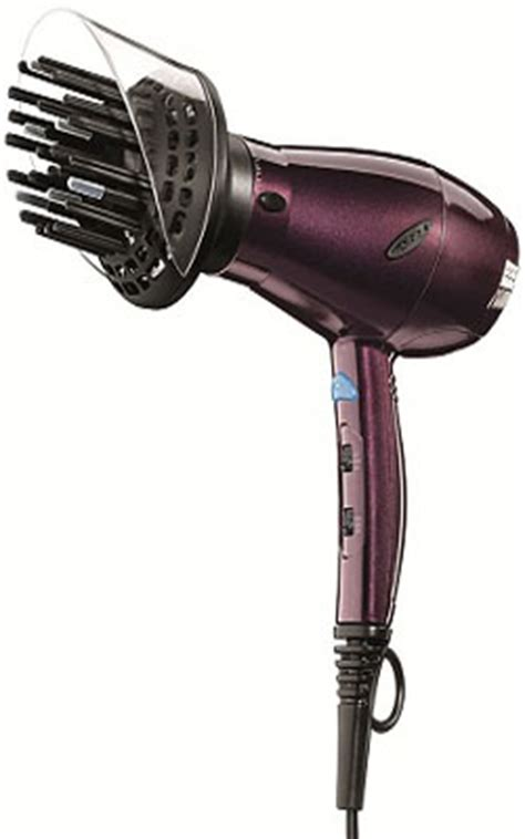 Conair Infiniti Pro Hair Dryer Volume Boost 7 best hair dryers for curly hair 2015 2016