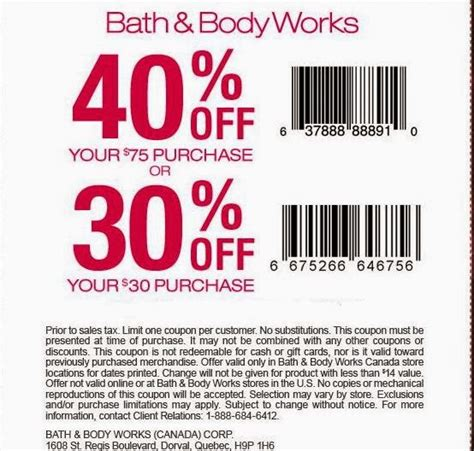 bed bath and body works coupons bath and body works coupon in store fire it up grill