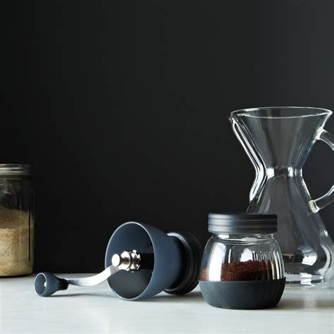 Hario Skerton Coffee Grinder hario skerton portable coffee grinder on food52