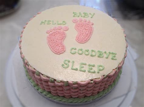 Baby Shower Cakes Messages by Photo Baby Shower Host Messages Image