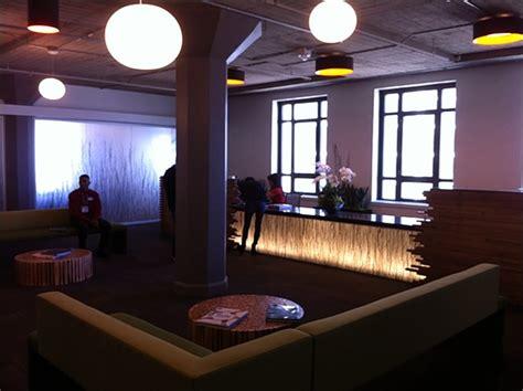 twitter office a look inside twitter s new san francisco headquarters